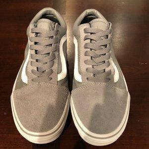 Vans, Old Skool Shoes